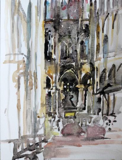 Notre dame Paris interiör kopia 72
